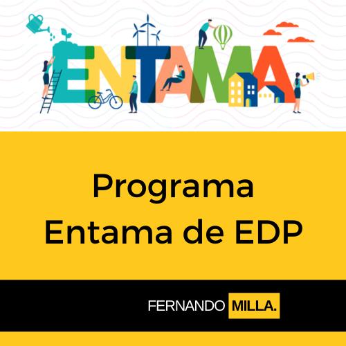 Programa Entama EDP