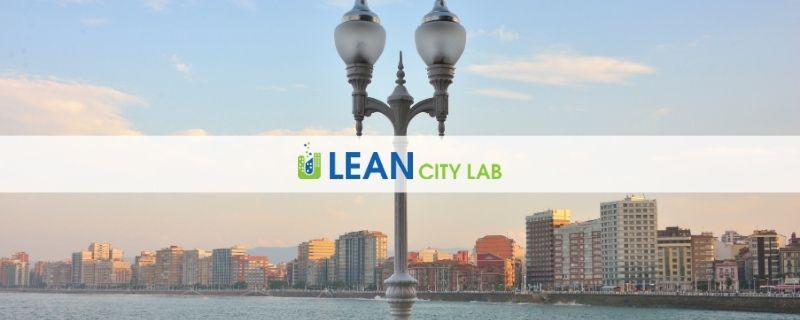 lean city lab gijon