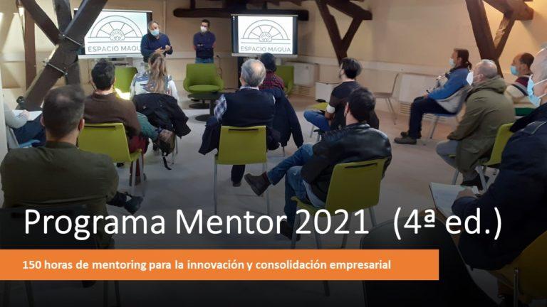 Programa Mentor 2021